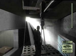 Splinter Cell - Gamecube