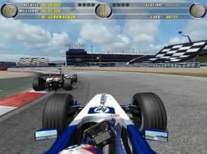 F1 Challenge '99-'02 - PC