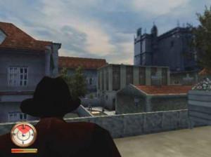 La Grande Evasion - PS2