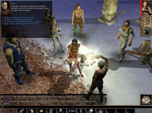 Neverwinter Nights : Shadows Of Undrentide - PC