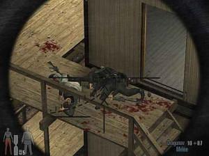 Max Payne 2 : The Fall Of Max Payne - PC
