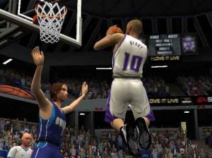 NBA Live 2004 - Gamecube