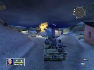 Conflict Desert Storm 2 - PC