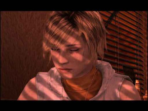 Silent Hill 3 - PC