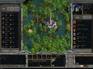 Age of Wonders : Shadow Magic - PC