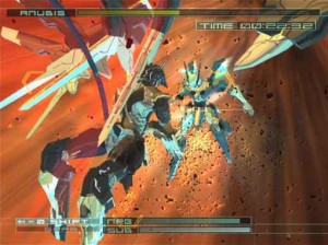 Zone of The Enders: The 2nd Runner - PS2