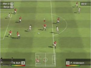 Club Football - PS2
