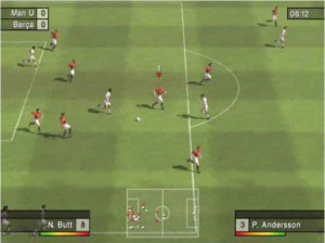 Club Football - Xbox