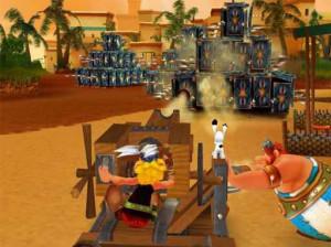 Asterix & Obelix XXL - Gamecube