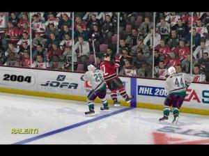 NHL 2004 - PC