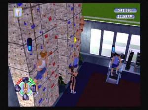 Les Sims : Permis de sortir - Gamecube