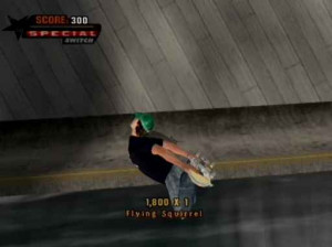 Tony Hawk's Underground - PS2