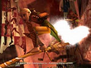 Harry Potter et la coupe du monde de Quidditch - PC