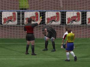 Pro Evolution Soccer 3 - PC