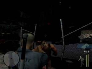 Manhunt - PS2