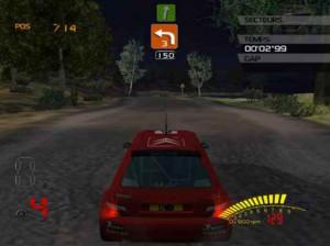 V-Rally 3 - Xbox