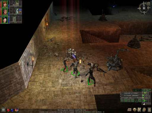 Dungeon Siege : Legends of Aranna - PC