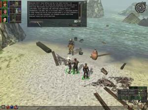 Dungeon Siege : Legends of Aranna - PC