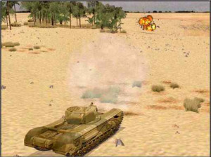 Combat Mission 3 Afrika Korps - PC