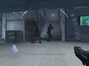 Deus Ex : Invisible War - Xbox