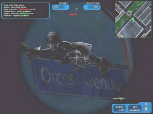 Terminator 3 : War Of The Machines - PC
