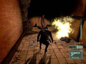 Splinter Cell : Pandora Tomorrow - PC