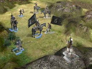 Dynasty Tactics 2 - PS2