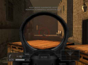 Tom Clancy's Rainbow Six 3 - PS2