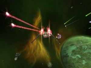 X2 : The Threat - PC