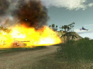Battlefield Vietnam - PC