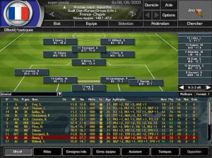 LFP Manager 2004 - PC