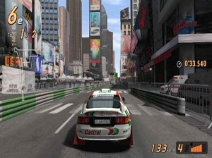 Gran Turismo 4 Prologue - PS2