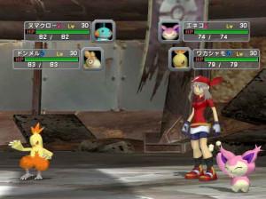 Pokémon Colosseum - Gamecube
