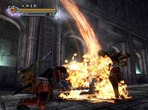 Onimusha 3 : Demon Siege - PS2