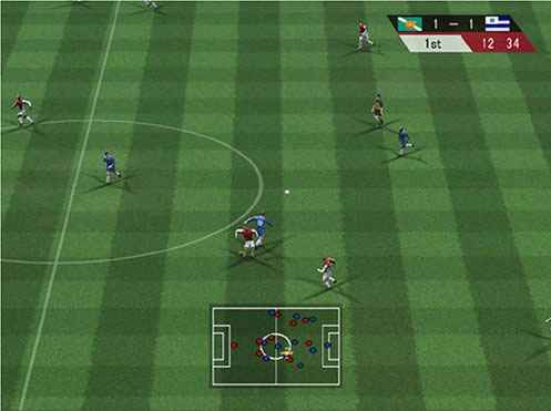Winning Eleven 8 - PS2