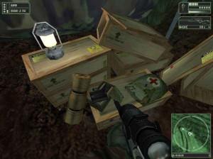 Marine Sniper - PC