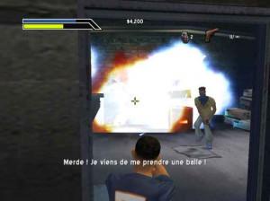 Bad Boys 2 - Xbox