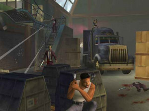 Bad Boys 2 - PS2