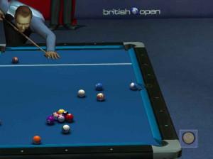 World Championship Snooker 2004 - Xbox