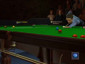 World Championship Snooker 2004 - PS2