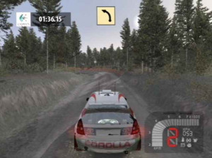 Richard Burns Rally - PS2
