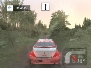 Richard Burns Rally - PS2
