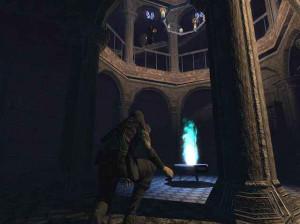 Dark Project 3 : Deadly Shadows - Xbox