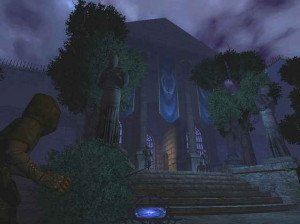 Dark Project 3 : Deadly Shadows - PC