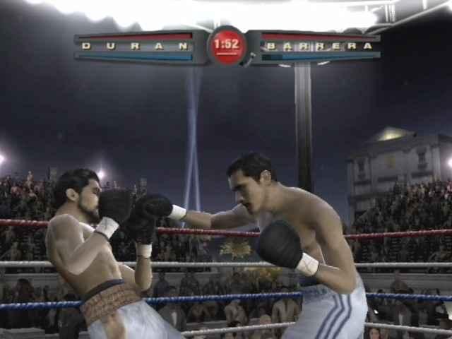 Fight Night 2004 - PS2
