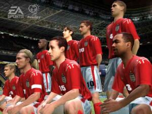 UEFA Euro 2004 - PS2