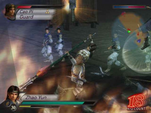 Dynasty Warriors 4 : Xtreme Legends - PS2