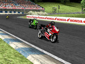 Riding Spirits 2 - PS2