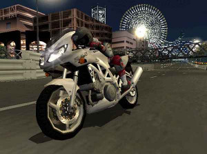 Riding Spirits 2 - PS2