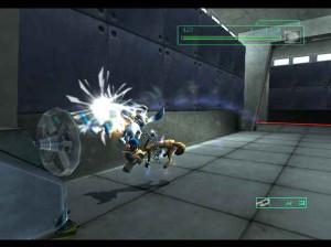 Whiplash - Xbox